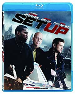 Set Up [Blu-ray + Digital HD]