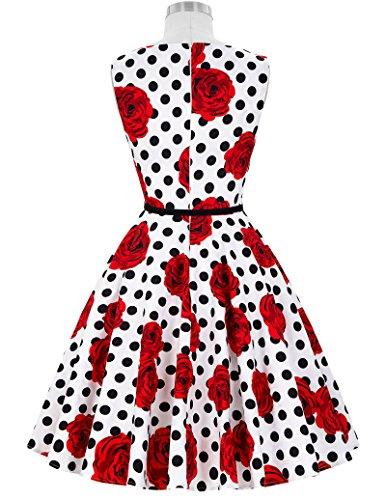 1950 Karin Karin Retr Grace Grace 4j53ARL