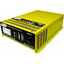 Go Power! GP-SW1500-24 1500-Watt Pure Sine Wave Inverter by Go Power!