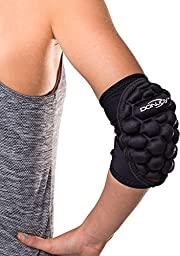 DonJoy Spider Elbow Pad Sleeve, XX-Large