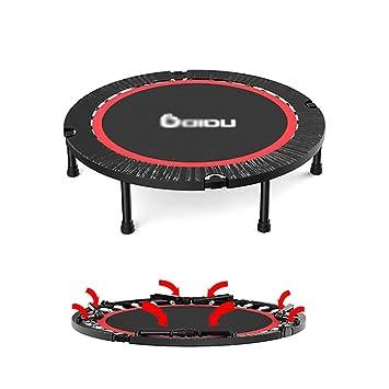 Trampolines 40 Mini trampolines para ejercicios con ...