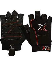 XN8 Fitness Handschoenen - Gewichthef Gymhandschoenen - Trainingshandschoenen Olledige Palmbescherming Voor Gewichtheffen,Bodybuilding, Training, Fitness, Opknoping, Pull-ups