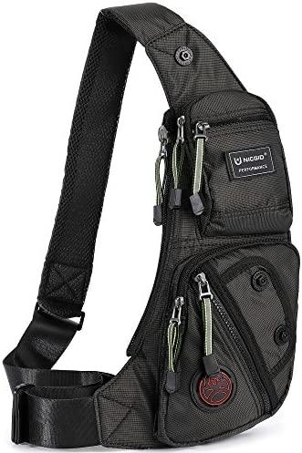 Chest bag for men _image1