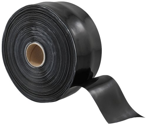 Triangular Rubber (X-Treme Tape TPE-XT2036ZLB Silicone Rubber Self Fusing Tape, 2