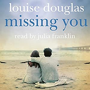 Missing You Audiobook