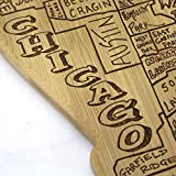 Totally Bamboo Chicago City Life Cutting