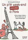 Un p'tit week-end pas cher à Paris par Hirschauer