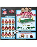NFL San Diego Chargers OYO NFL Game time Field Set