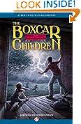 #3: The Boxcar Children (The Boxcar Children Mysteries Book 1)