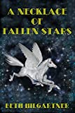 img - for A Necklace of Fallen Stars book / textbook / text book