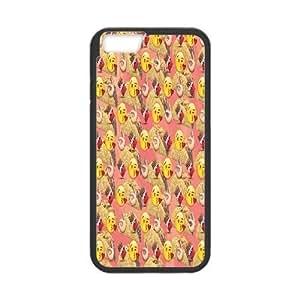 Funny Emoji DIY Phone Case for iphone 5C