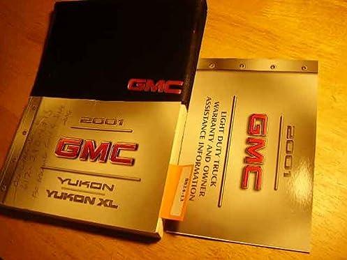 2001 gmc yukon xl 1500 manual browse manual guides u2022 rh npiplus co 2001 GMC Yukon XL Denali 2001 gmc yukon xl service manual