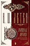 Infernal Devices (Infernal Devices 1)