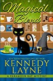 Magical Blend (A Paramour Bay Cozy Paranormal Mystery) (Volume 1) by  Kennedy Layne in stock, buy online here