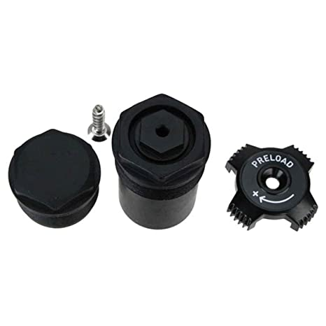 RockShox Dart//Judy Top Cap Kit 28mm PreLoad