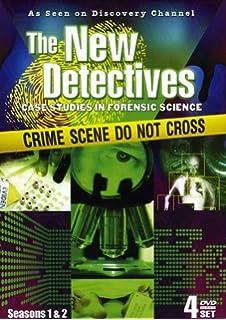 Modern Marvels - FBIs Crime Lab