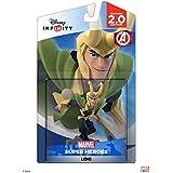 Disney Infinity: Marvel Super Heroes (2.0 Edition) Loki Figure - Not Machine Specific