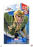 Disney Infinity: Marvel Super Heroes (2.0 Edition) Loki Figure - Not Machine Specific