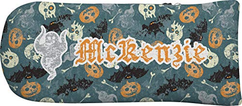 YouCustomizeIt Vintage/Grunge Halloween Putter Cover (Personalized) -