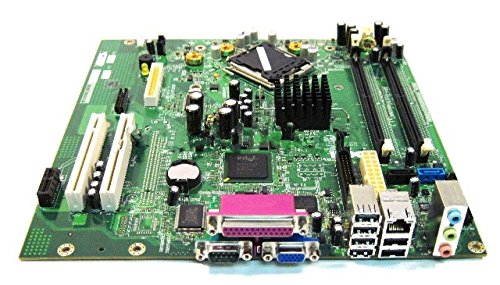 Dell Optiplex GX520 minitower motherboard- JD991
