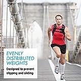 Aduro Sport Weighted Vest Workout