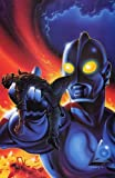 ULTRAMAN #1-3 complete direct market version series (ULTRAMAN (1993 ULTRACOMICS))