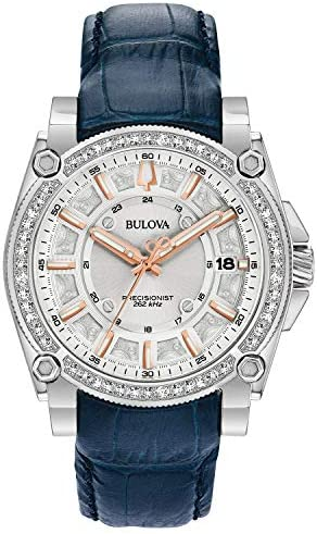 Bulova Dress Watch Model 96R227