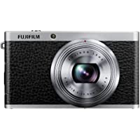 Fujifilm XF1/Blk 12MP Digital Camera with 3-Inch LCD (Black)