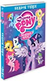 Buy My Little Pony Friendship Is Magic: Season 3