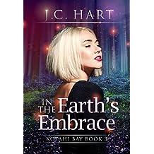 In the Earth's Embrace (Kotahi Bay Book 3)