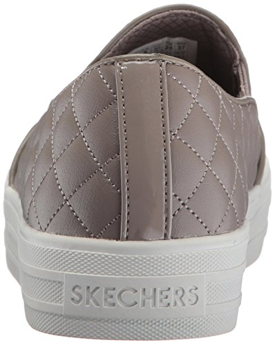 Skecher Street Women S Double Up Fashion Sneaker
