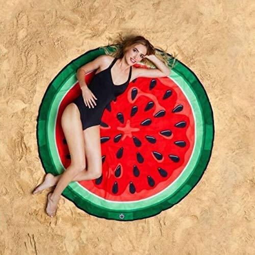 5 3d Donna Rotonda Bagno Spiaggia Tessuto Teschio Tappeto 5x1 In 1 Arazzo Stampa Yoga Compresso Microfibra Sexy Da 1 5m Gbyj Asciugamano Asciugatura 1 Rapida Per 3 5x1 tqfxzPEgw