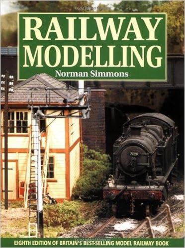 Railway Modelling: Amazon co uk: Norman Simmons
