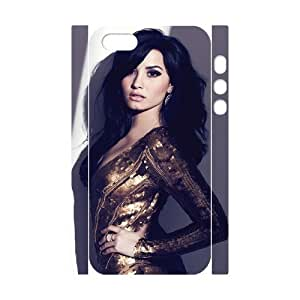 IMISSU Demi Lovato Phone Case For iPhone 5,5S