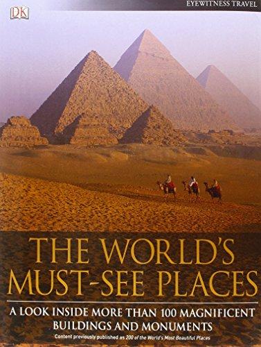 100 landmarks of the world - 5
