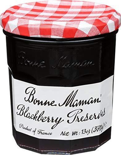 Bonne Maman Blackberry Preserves, 13-Ounces (Pack of -