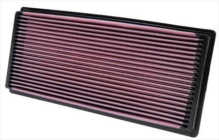 kandn air filter - 3