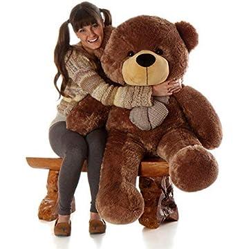 buy Giant Teddy Sunny Cuddles