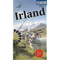 DuMont direkt Reiseführer Irland: Mit großem Faltplan