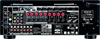 Onkyo TX-NR656 7.2 Channel Network A/V Receiver from ONKYO