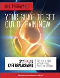 Say No To Knee Replacement