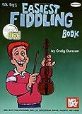 Easiest Fiddling, Craig Duncan, 0786607270