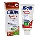 Alocane Maximum Strength Emergency Ro...