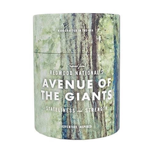 Ethics Supply Co, Candle Ave of The Giants, 11 Ounce