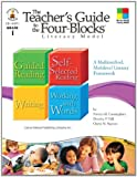 img - for The Teacher s Guide to the Four-Blocks  Literacy Model, Grade 1: A Multimethod, Multilevel Literacy Framework book / textbook / text book