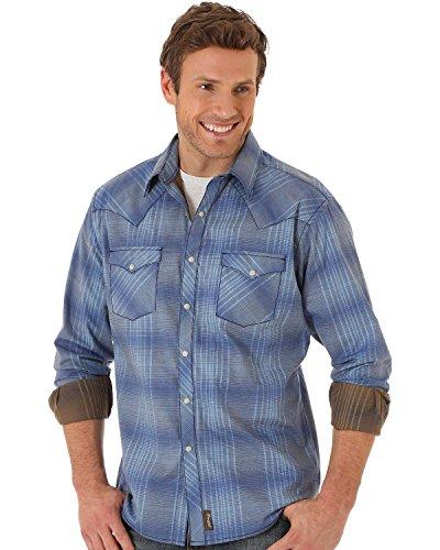 Xl Button Front Shirt - 4