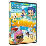 Bubble Guppies: Sunny Days!