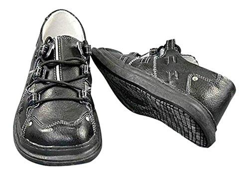 art 705 Sandalen Schuhe Sneaker Clogs LEDER Neu Damen
