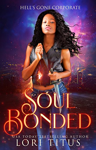 Soul Bonded: Book One