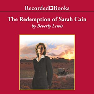 The Redemption of Sarah Cain Audiobook